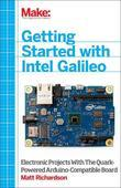 Getting Started with Intel Galileo