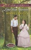 Lone Star Heiress
