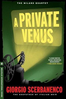 A Private Venus: A Duca Lamberti Noir
