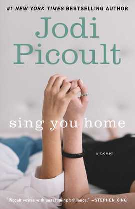 Sing You Home: A Novel