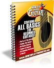 Guitar For Beginners: Guitar Basics How to Play Guitar