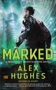 Marked: A Mindspace Investigations Novel