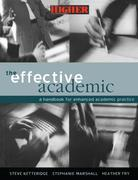 The Effective Academic: A Handbook for Enhanced Academic Practice