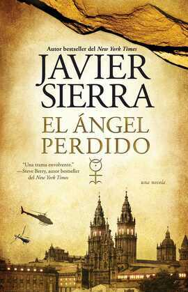 El angel perdido: Una novela