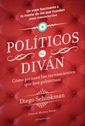 Políticos al diván
