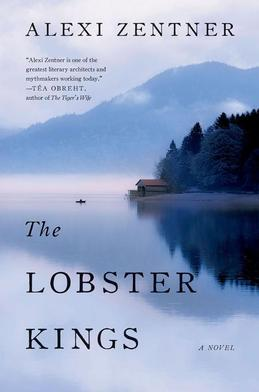 The Lobster Kings: A Novel