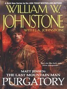 Matt Jensen, The Last Mountain Man #3