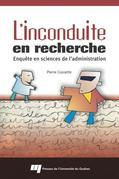 L'inconduite en recherche