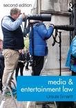 Media & Entertainment Law 2/E