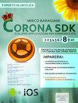 CoronaSDK: sviluppa applicazioni per Android e iOS. Livello 8