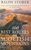 100 Best Routes on Scottish Mountains