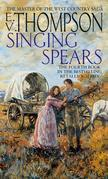 Singing Spears: Number 4 in Series