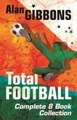Total Football Complete eBook Collection
