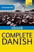Complete Danish: Teach Yourself eBook Epub