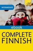 Complete Finnish (Learn Finnish with Teach Yourself)