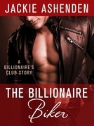 The Billionaire Biker