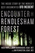 Encounter in Rendlesham Forest
