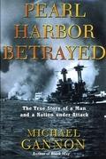 Pearl Harbor Betrayed