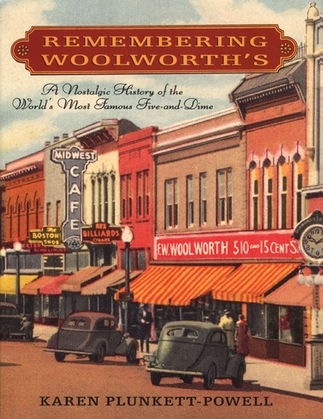 Remembering Woolworth's