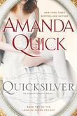 Quicksilver: Book Two of the Looking Glass Trilogy
