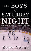 The Boys of Saturday Night