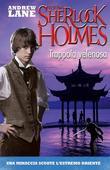 Trappola velenosa. Young Sherlock Holmes.
