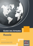 Guide des affaires Russie