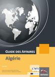 Guide des affaires Algérie