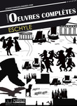 Oeuvres complètes d'Eschyle
