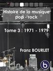 Histoire de la musique pop-rock