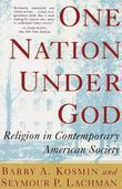 One Nation Under God: Religion in Contemporary American Society
