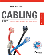Cabling Part 1: LAN Networks and Cabling Systems