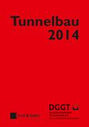 Taschenbuch fr den Tunnelbau 2014