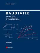 Baustatik: Grundlagen - Stabtragwerke - Flachentragwerke