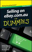 Selling On eBay.com.au For Dummies
