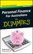 Personal Finance for Australians for Dummies