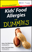 Kid's Food Allergies for Dummies