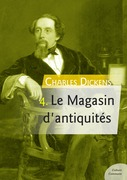 Le Magasin d'antiquités