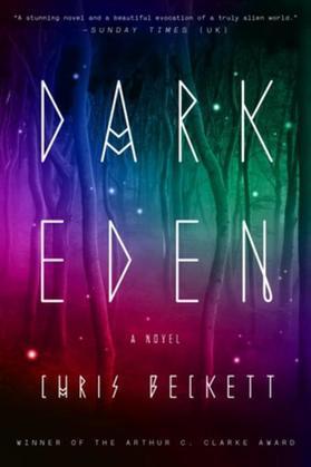 Dark Eden: A Novel
