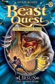 Beast Quest 49: Ursus the Clawed Roar