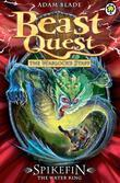 Beast Quest 53: Spikefin the Water King