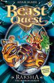 Beast Quest: Special 8: Raksha the Mirror Demon