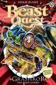 Beast Quest: Special 9: Grashkor the Beast Guard