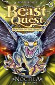 Beast Quest 55: Noctila the Death Owl