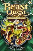 Beast Quest 57: Lustor the Acid Dart