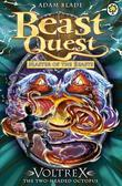 Beast Quest 58: Voltrex the Two-headed Octopus