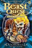 Beast Quest 60: Doomskull the King of Fear