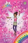 Rainbow Magic: The Magical Crafts Fairies: 143: Zadie the Sewing Fairy