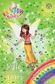 Rainbow Magic: The Magical Crafts Fairies: 144: Josie the Jewellery-Making Fairy