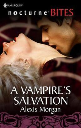 A Vampire's Salvation